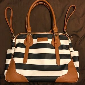 Handbags - Coco & Kiwi diaper bag